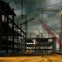 Linha Construção Civil